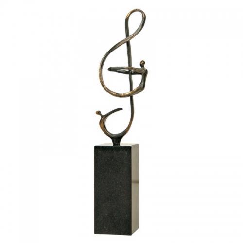 Skulptūra Atslēga 19cm