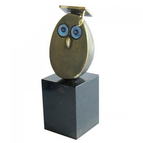 Skulptūra Apsveicam 18cm