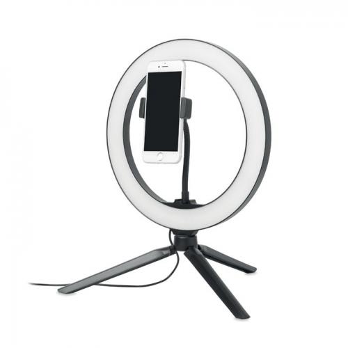 LED lampa 26 cm ar apdruku (cena bez logo)