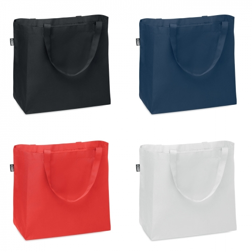 Shopping bags Feme with imprint (price without logo)