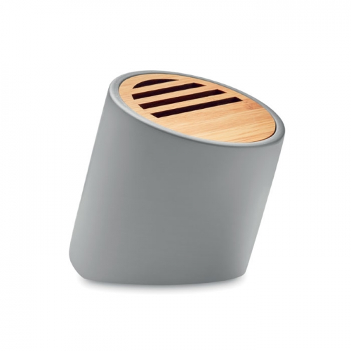 Bezvadu skaļruņi Biana ar apdruku (cena bez logo)