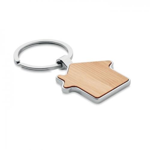 Atslēgu piekariņi Borno ar apdruku (cena bez logo)