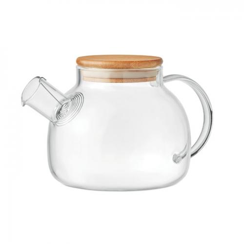 Stikla tējkannas Minir ar apdruku (cena bez logo)