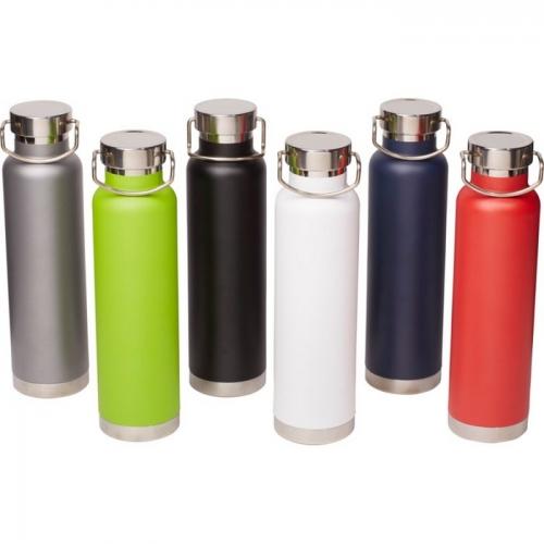 Sporta pudeles 650ml Zhor ar apdruku (cena bez logo)