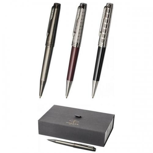 Parker rollerveida pildspalva Premier ar apdruku (cena bez logo)