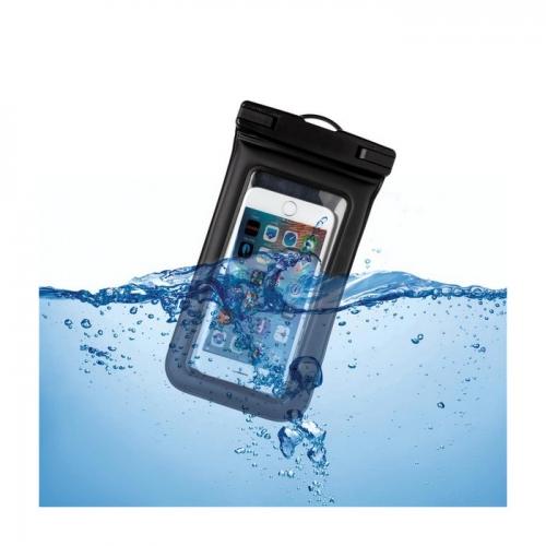 Ūdensizturīgi telefona maisiņi ar apdruku (cena bez logo)