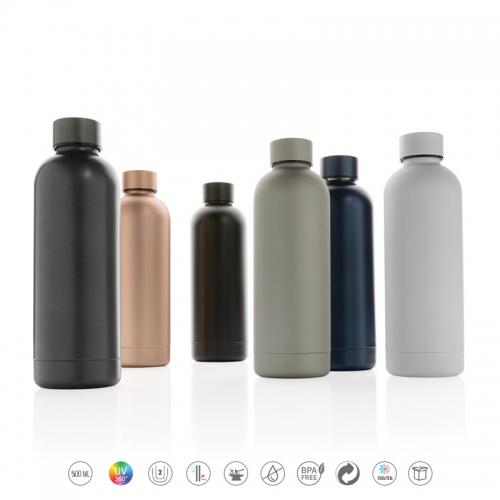 Ūdens pudeles 500ml Impo ar apdruku (cena bez logo)