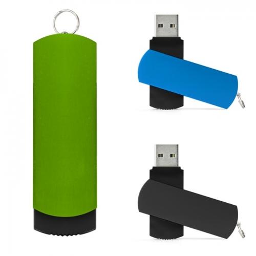 USB Emmu 8GB ar apdruku (cena bez logo)