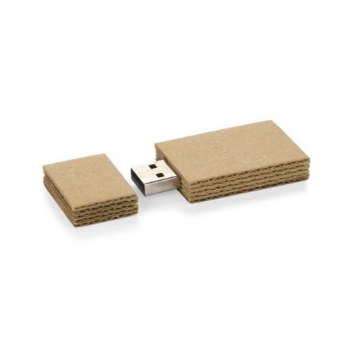 USB Caipo 16GB ar apdruku (cena bez logo)