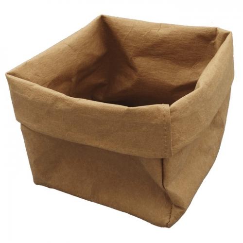 Mazgājams papīra maisiņš ar apdruku (cena bez logo)