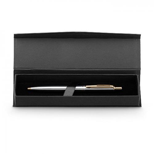 Lodīšu pildspalva ar apdruku (cena bez logo)