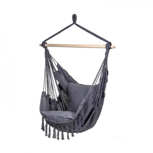 Šūpuļkrēsls ar apdruku (cena bez logo)
