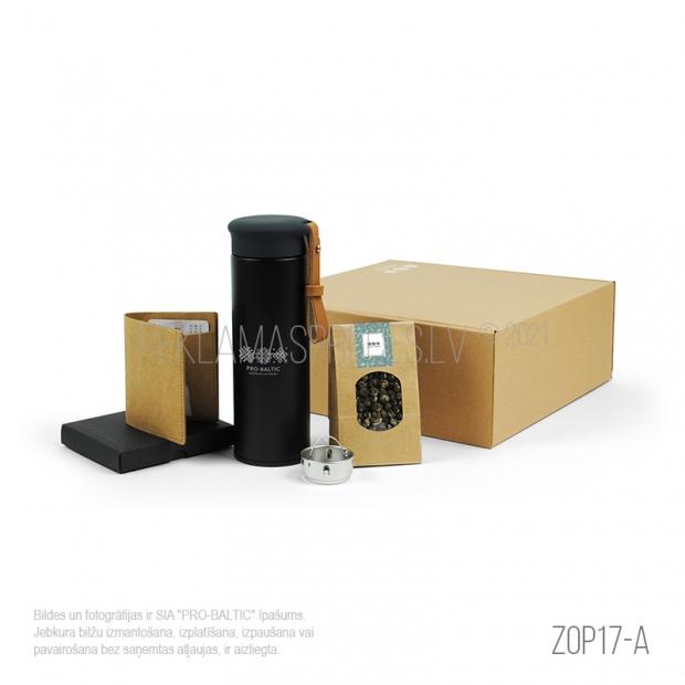 Ziemassvētku dāvanas ZOP17-A