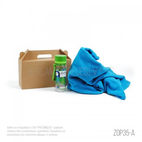 Ziemassvētku dāvanas ZOP35-A