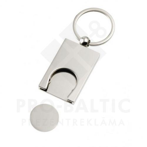 Atslēgu piekariņš COIN
