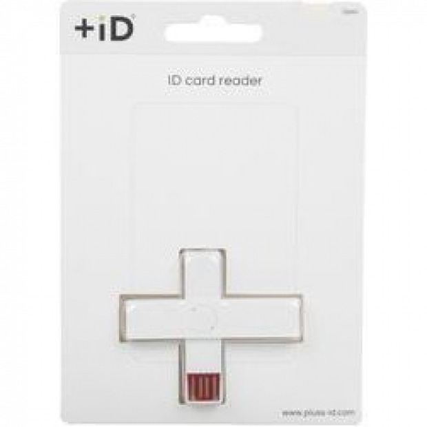 +ID smart card reader USB Blister
