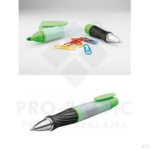 Pildspalva Garod ar apdruku (cena bez logo)