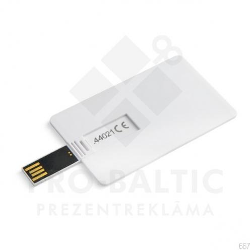 USB karte 16GB (Fiksēta cena bez logo)
