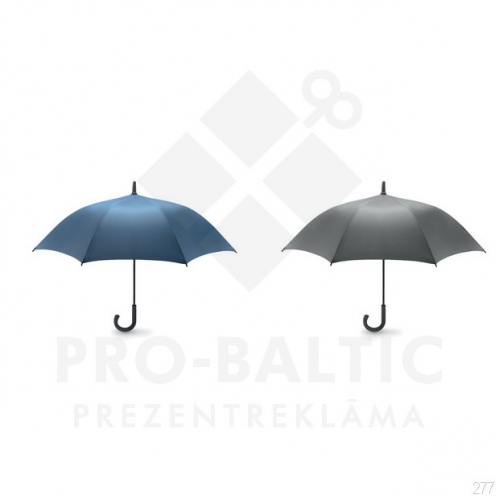 Lietussargi Qoity ar apdruku (cena bez logo)
