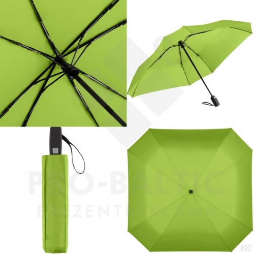Mini umbrellas with imprint (price without logo)