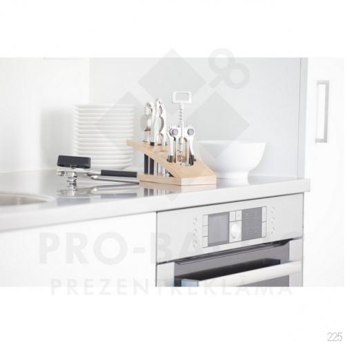 Virtuves piederumu komplekti (cena bez logo)