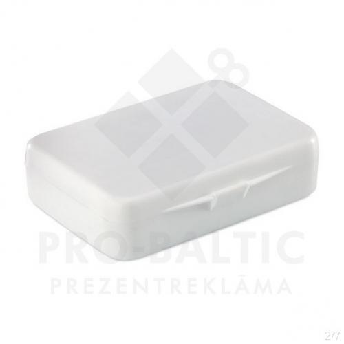 Pirmās palīdzības komplekti Crapt ar apdruku (cena bez logo)