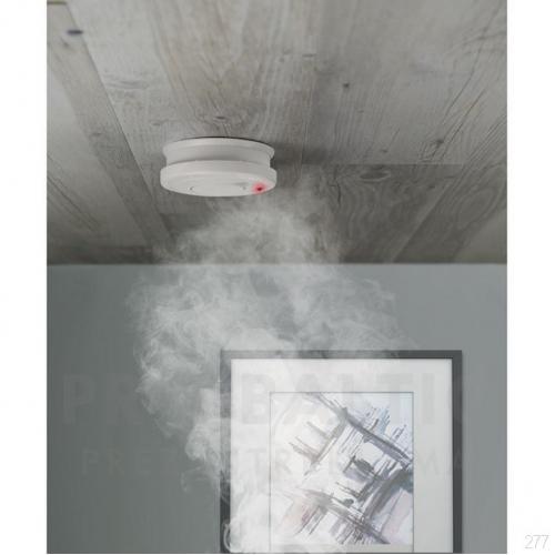 Dūmu detektori Nonory ar apdruku (cena bez logo)
