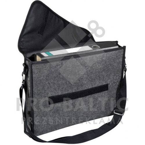 Filca datorsomas somas ar apdruku (cena bez logo)