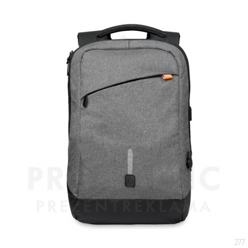 8000 mAh Power backpack Alonoi with imprint (price without logo)
