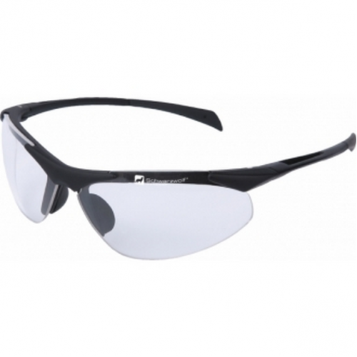 Saulesbrilles Schwarzwolf ar apdruku (cena bez logo)