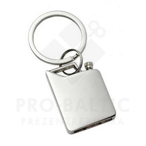 Atslēgu piekariņš CANISTER