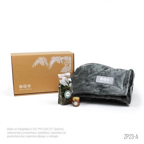 Ziemassvētku dāvanas ZP23-A