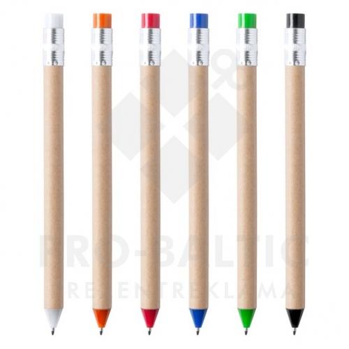Pildspalvas Orel ar apdruku (cena bez logo)