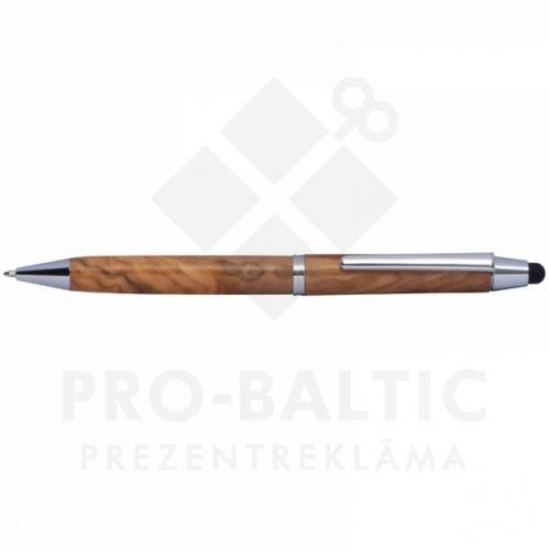 Touch pildspalvas Errut ar apdruku (cena bez logo)