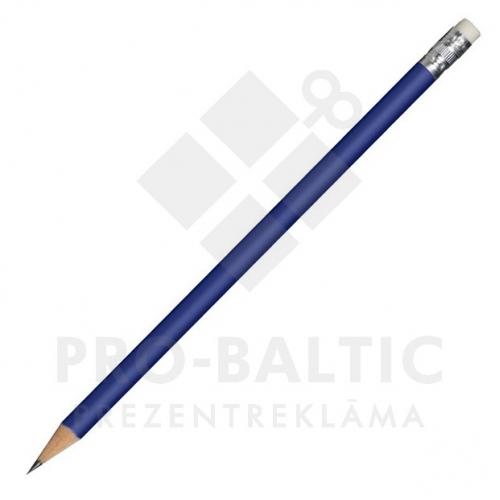 Zīmulis ar dzēšgumiju
