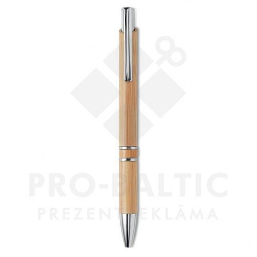 Pildspalvas Bambe ar apdruku (cena bez logo)