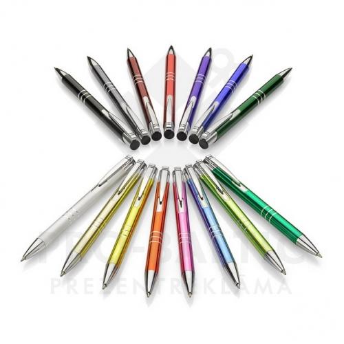 Pildspalva ar gravējumu Kalipo