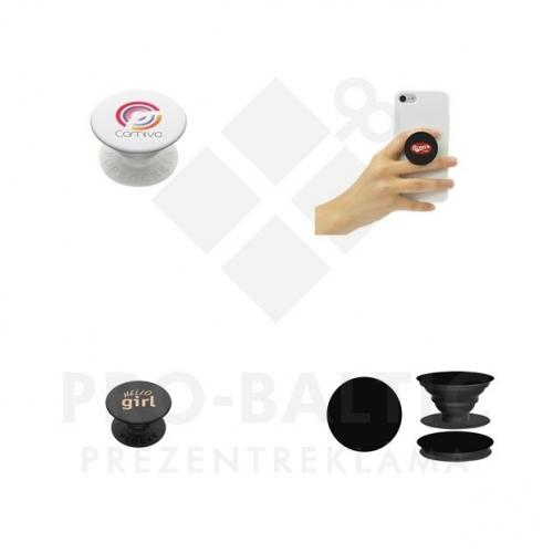 Mobilā tālruņa turētāji PopSockets® ar apdruku (cena bez logo)