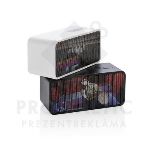 Bluetooth skaļruņi ar apdruku (cena bez logo)