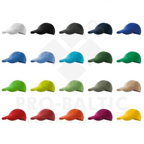 Cepures Uni ar apdruku (cena bez logo)