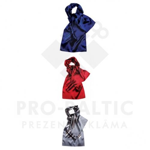 Sieviešu lakatiņi Multi ar apdruku (cena bez logo)
