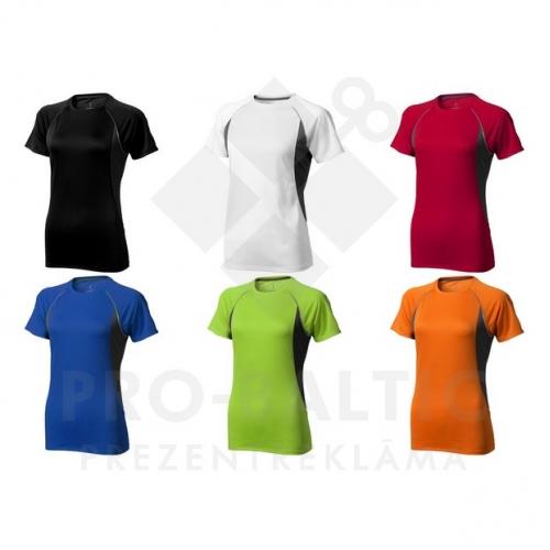 Sieviešu sporta t-krekls Elevate