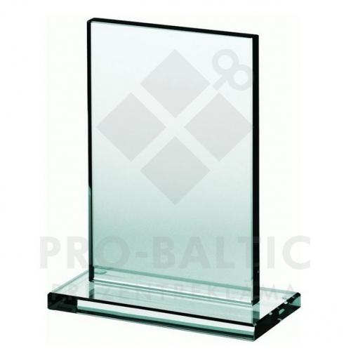 Stikla balvas 21cm