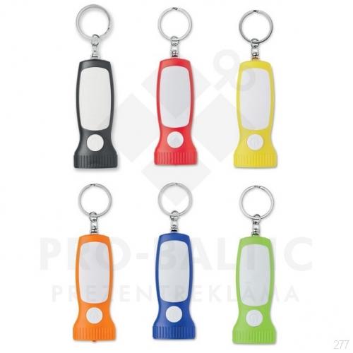 Atslēgu piekariņi Tora ar apdruku (cena bez logo)