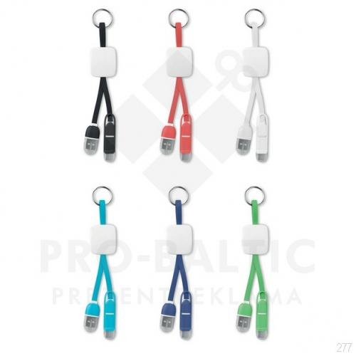 Atslēgu piekariņi Kewil ar apdruku (cena bez logo)