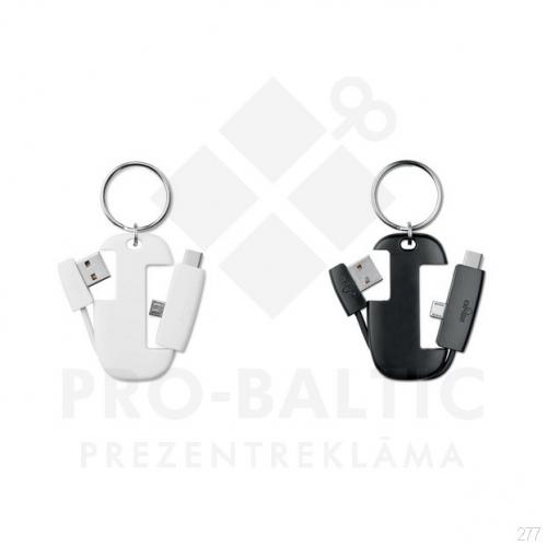 Atslēgu piekariņi Kizno ar apdruku (cena bez logo)