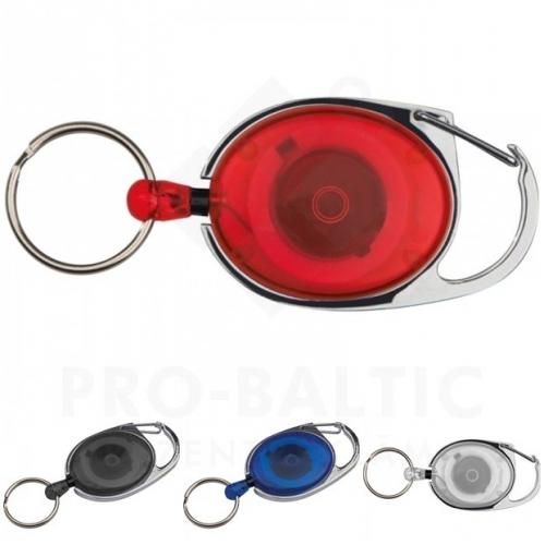 Atslēgu piekariņi Empoo ar apdruku (cena bez logo)