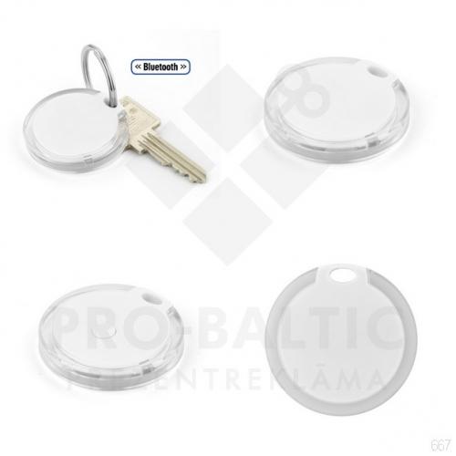 Atslēgu piekariņi - atradēji Tairda ar apdruku (cena bez logo)
