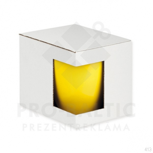 Kastīte krūzes modelim: Remo / Panolia / Panolia Mat
