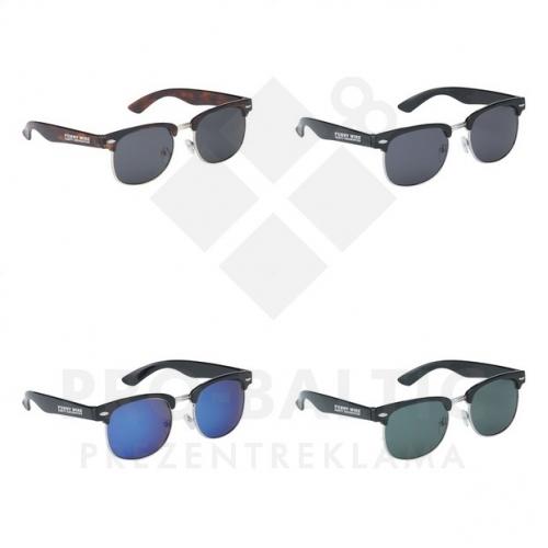 Saulesbrilles Bravo ar apdruku (cena bez logo)